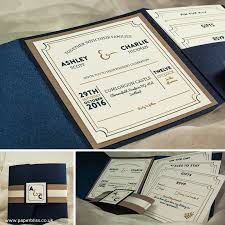 midnight blue wedding band here s a beautiful vintage inspired wedding invite pictured here