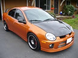 Neon Srt4 0 60 Boost A Nut 2005 Dodge Neon Specs Photos Modification Info At