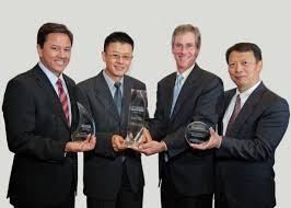 toyota financial services full site 2012 winners treasury today