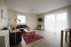 Ferienwohnung Bad Windsheim Appartements Am Kurpark Deutschland Bad Windsheim Booking Com