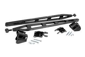 nissan titan rear axle traction bar kit for 16 17 4wd nissan titan xd pickup 81000