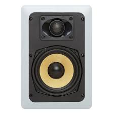 speaker design cmple home speakers for in wall or in ceiling installation