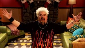 saturday live highlight fieri special