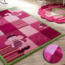 tapis de chambre enfant tapis enfant bee de esprit home grandes tailles