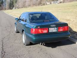audi 1995 s6 would you buy this 1995 audi s6