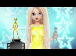 fun care makeover hair salon dress up makeup kids games superstar fashion awards