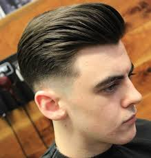 best 25 comb over haircut ideas on pinterest comb over fade