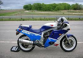 1988 suzuki gsx r 250 moto zombdrive com