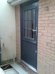 Upvc Barn Doors by Stable Door Company U0026 The Stable Door