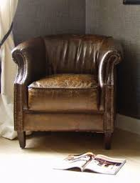 library leather chair leather restoration restoration hardware