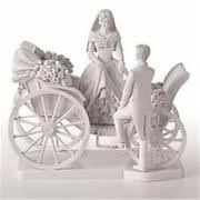 cinderella carriage cake topper cinderella wedding cake topper ebay