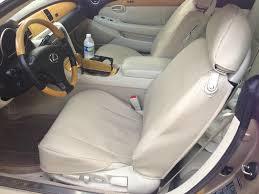 lexus es300 2006 1997 lexus es300 seat covers velcromag