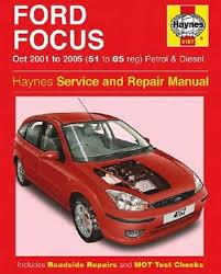 ford focus lr 2001 2005 haynes service u0026 repair manual pdf free