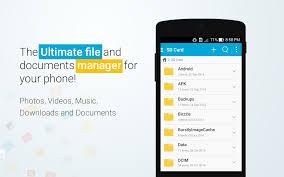 file manger apk file manager file explorer gudang android apptoko