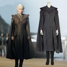 khaleesi costume daenerys targaryen khaleesi complete costume from season 7