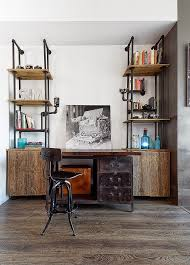 10 best interiores vintage images on pinterest homes industrial
