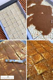 Where To Buy Candy Eyes Halloween Easy Saltine Toffee Candy Recipe