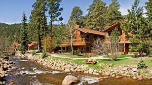 awesome cabin 3 great amberwood estes park colorado cabins lodge