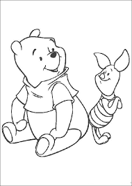 fun coloring pages winnie the pooh coloring pages