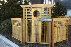 garden structures custom made in portland oregon