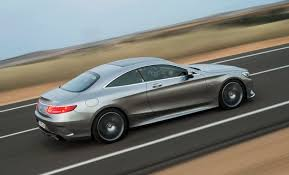 mercedes cl 2015 2015 mercedes s class coupe officially unveiled the