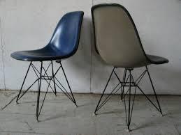 Eames Fiberglass Rocking Chair Vintage Herman Miller Chairs Herman Miller Chair Vintage Orange