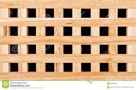 wood lattice wall spruce lattice wooden texture pattern stock photo image 48806900