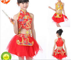 costume new year kids childrens new year fancy dress multicultural
