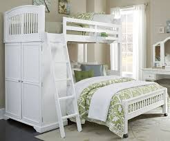 Bunk Beds  Loft Bed With Desk And Storage L Shaped Loft Bed With - L shaped bunk beds twin over full