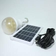 Solar Lighting Indoor by Solar Power Garden String Light Bulb White Xmas Retro Fairy Lamp