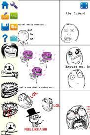 Rage Meme Creator - download comic and meme creator super grove