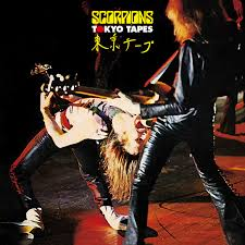 50th anniversary photo album cd review scorpions tokyo 50th anniversary deluxe edition