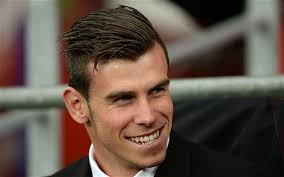 how to get gareth bale hairstyle gareth bale poised to become a global superstar at real madrid