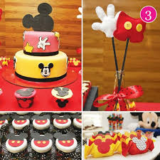 Mickey Mouse Party Theme Decorations - 73 best disney baby shower images on pinterest disney baby