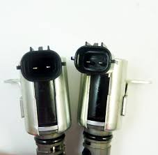 lexus es300 variable valve timing solenoid cam timing oil control solenold valve right and left for lexus