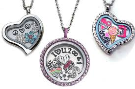 personalized locket necklace personalized charm locket necklace for