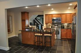L Shaped Kitchen With Island Floor Plans Custom Kitchen Scenic New Kitchen Layout Option Kitchen Pictures