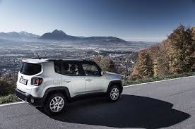 jeep print ads 2015 jeep renegade limited euro spec review