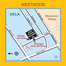 Ucla Parking Map Ucla Tac Web Home Welcome