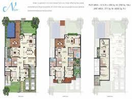 house plan spanish plans mediterranean style greatroom courtyard