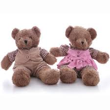 teddy clothes plush teddy in clothes stuffed plush toys