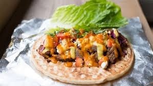 cuisine gourmet dish of the day gourmet kebabs deliveroo foodscene