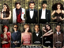 The Great Gatsby Images The Xpose Vs The Great Gatsby Desimartini