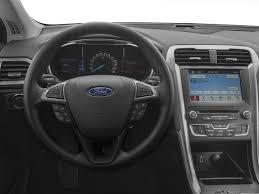 2000 ford fusion 2018 ford fusion se in waukee ia ford fusion stivers ford lincoln