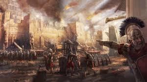 siege manpower wallpaper siege battle bombard ballista manpower