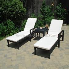Outdoor Chaise Lounge Chair Best Outdoor Chaise Lounge Chairs 10 Best Outdoor Benches Chairs