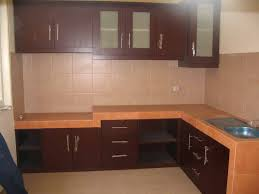 Kitchen Set Minimalis Untuk Dapur Kecil Desain Kitchen Set Sederhana Jasa Kitchen Set Bandung 0896 1474