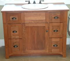 42 Inch Bathroom Cabinet 42 In Bathroom Vanity Cabinet Centom