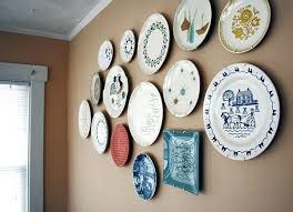 Decorative Plate Wall Hanger Plate Wall Hanger View r