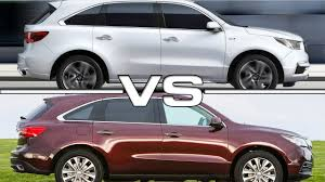 lexus gx vs acura rdx 2014 acura rdx review